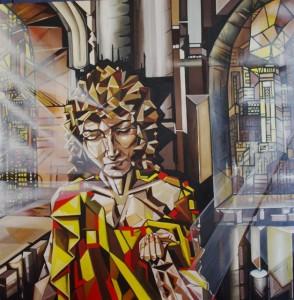 3 may 2012   adriana seserko + one hundredth gallery turns one