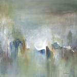 Among Estuary Shallows | SOLD