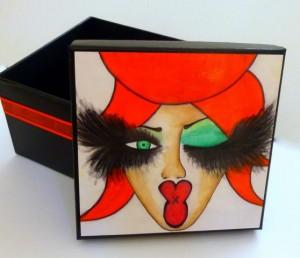 Push & Pull - Gift Box