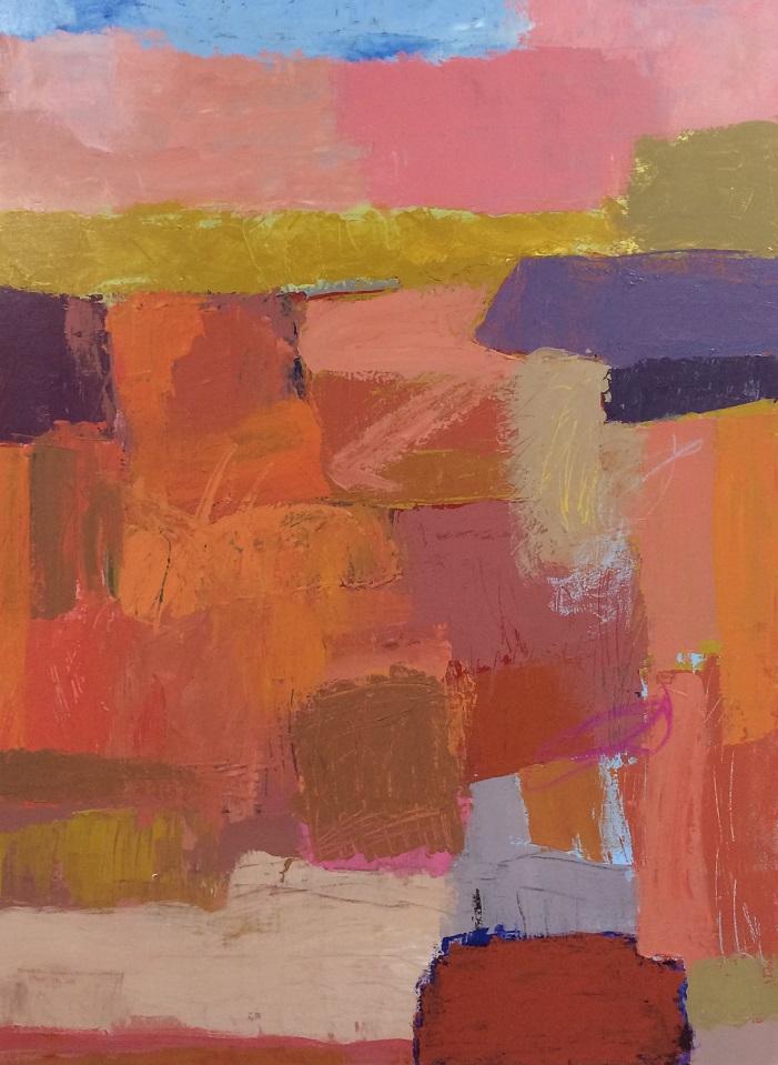 dawn lim | one hundredth gallery