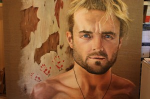 This Too Shall Pass - Portrait of Xavier Rudd